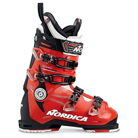 Nordica 2017 Speedmachine 130 255 Men's Ski Boots