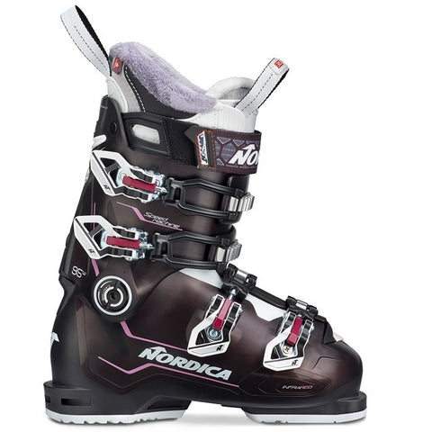 Nordica 2020 Speedmachine 95W Women's Ski Boots