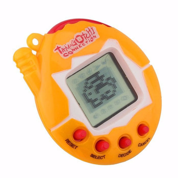 Vintage Tamagotchi Virtual Pet