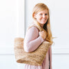 Medium Sisal Tote