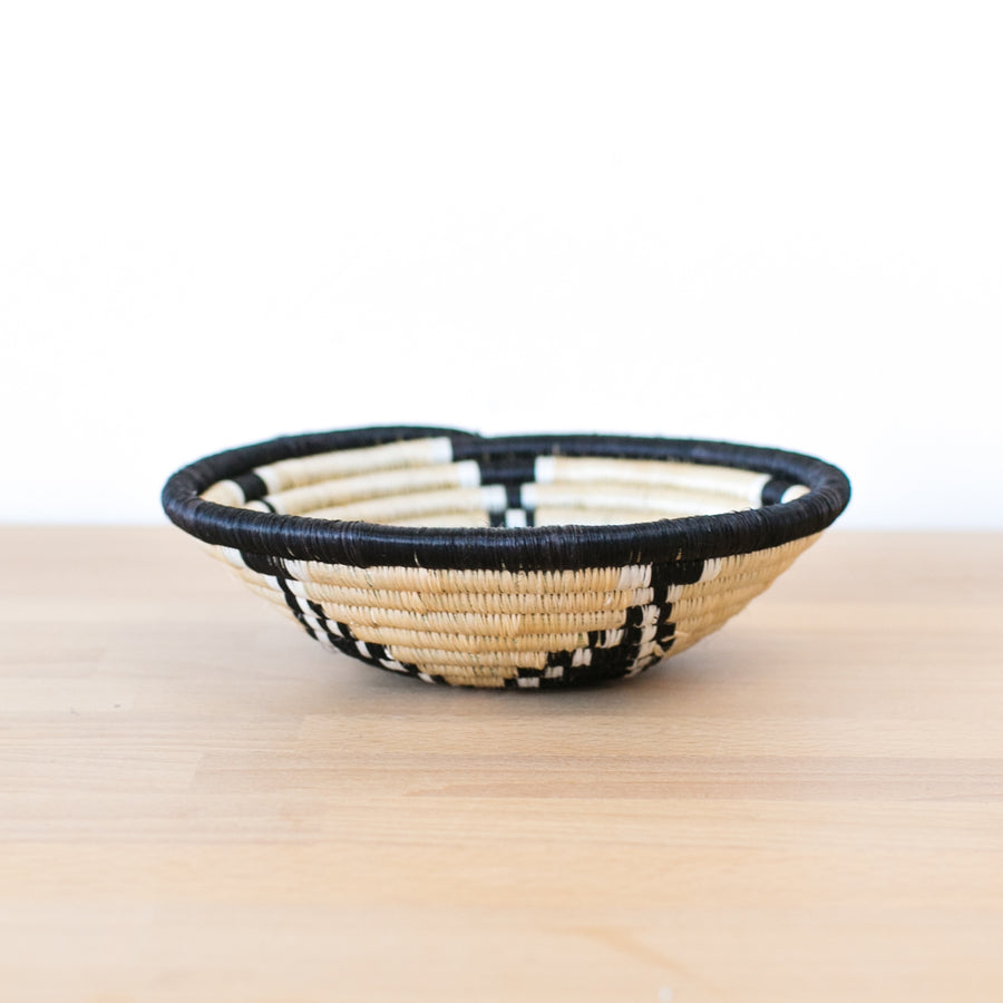 Bubanza Small Bowl