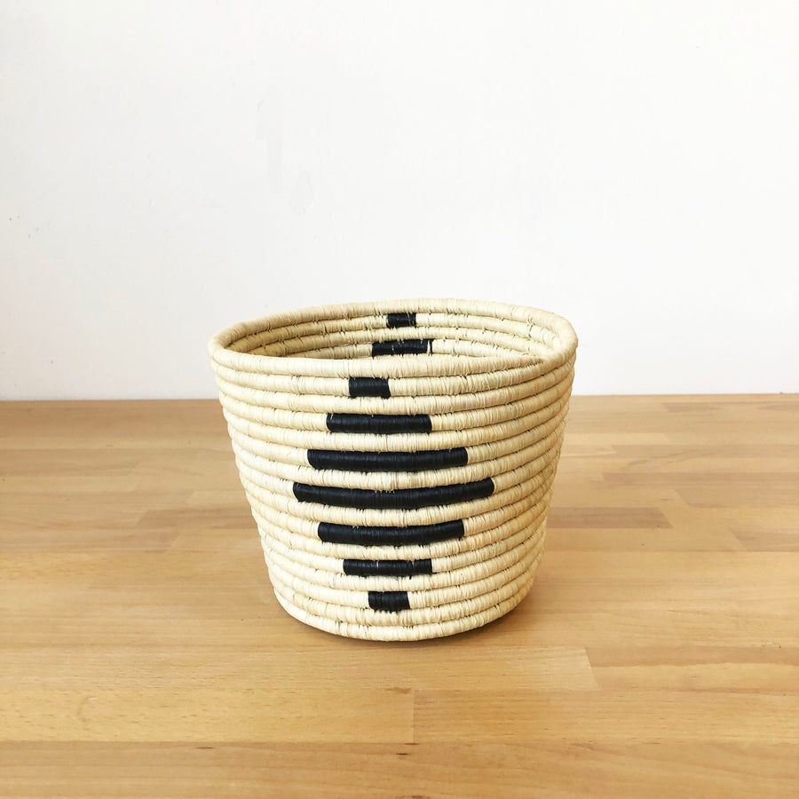 Nsyo Basket Planter