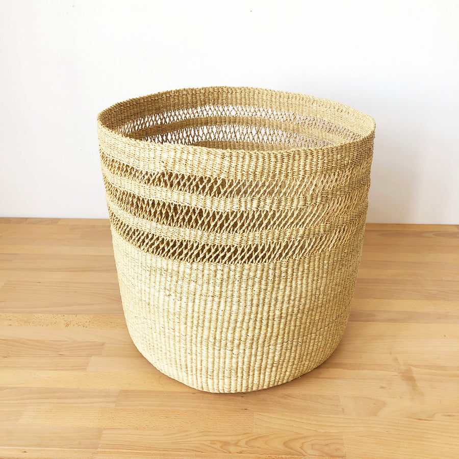 Netted Storage Basket