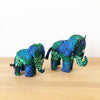 Safari Elephants: Jungle (Set of 2)