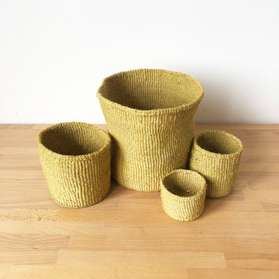 Storage Basket: Fish Net