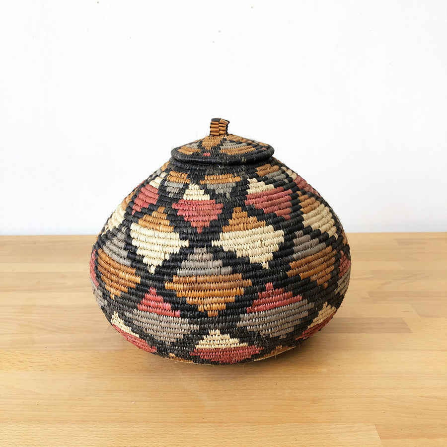 Mwogo Bread Basket