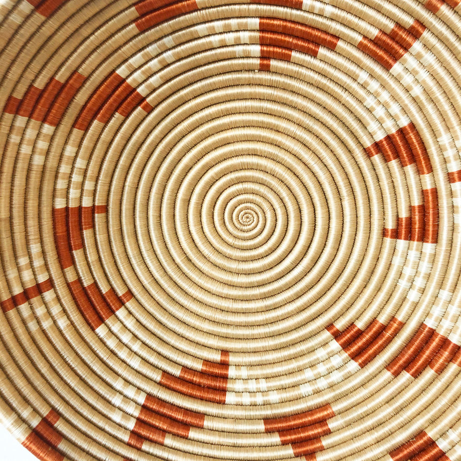 Kamembe X-Large Bowl