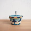 Mwangaza Mini Lidded Basket