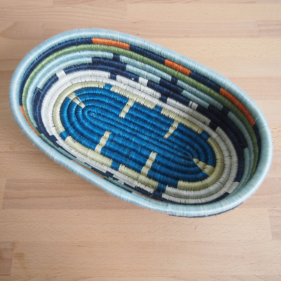 Mwangaza Bread Basket