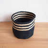 Medium Storage Basket: Vessel