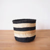 Medium Storage Basket: Ebb