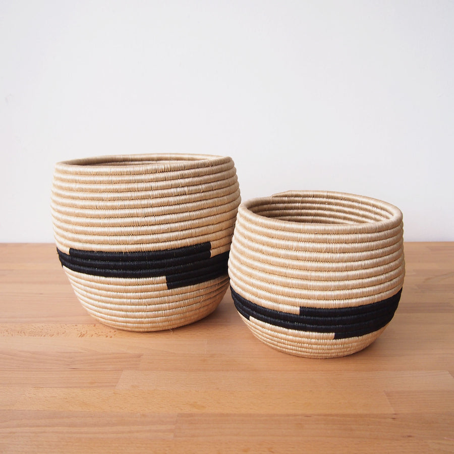 Honey Pot Basket: Runda