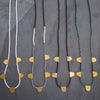 Mwezi Necklace