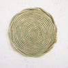 Twisted Sweetgrass Trivet