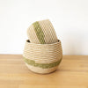 Honey Pot Basket: Tabagwe