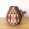 Lidded Specialty Basket #200