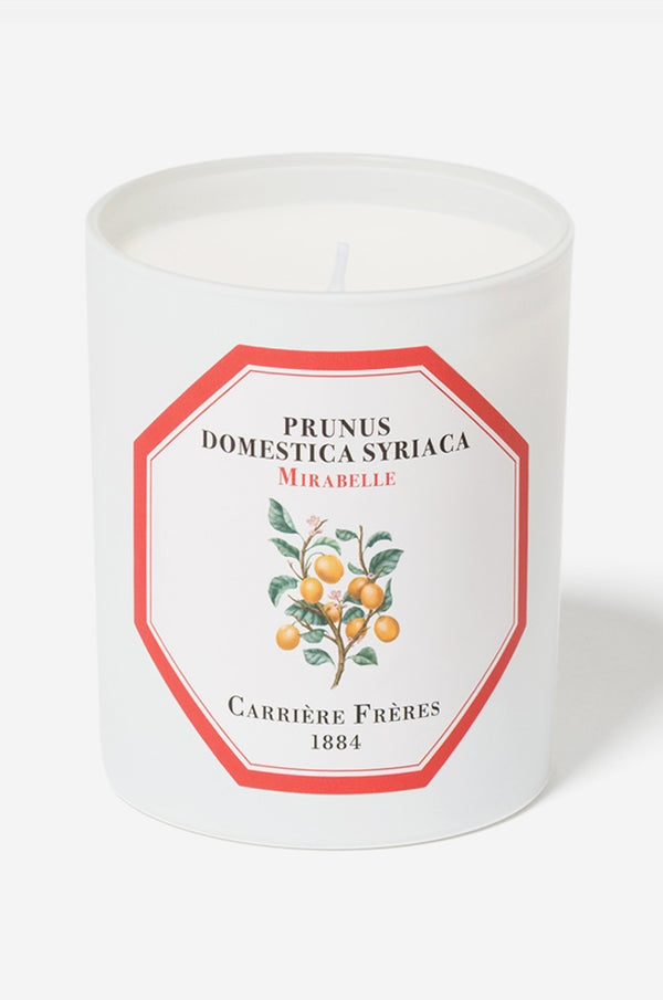 CARRIÈRE FRÈRES CANDLE IN MIRABELLE