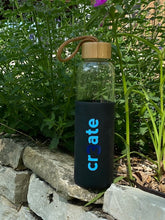 Load image into Gallery viewer, Cr3ate Guatemala Reusable Water Bottle