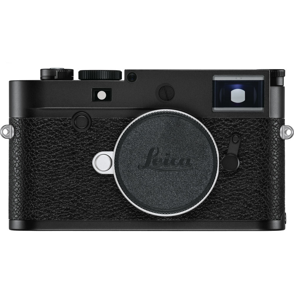 Leica M10-P Black Chrome Digital Rangefinder Camera 20021
