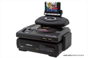 Sega Mega Drive Mini Japanese Japan Version Retro