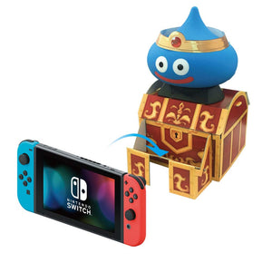 Hori Nintendo Switch Dragon Quest XI Slime Wireless Controller