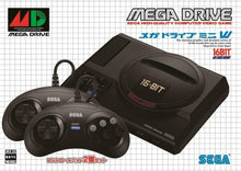 Load image into Gallery viewer, Sega Mega Drive Mini Japanese Japan Version Retro