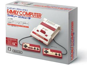 Nintendo Classic Famicom Mini Japanese Version Retro NES