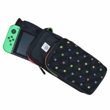 Load image into Gallery viewer, Hori Nintendo Switch Splatoon 2 Shoulder Pouch Bag Case