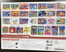 Load image into Gallery viewer, Nintendo Classic Famicom Mini Japanese Version Retro NES