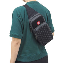 Load image into Gallery viewer, Hori Nintendo Switch Pokemon Let's Go Pikachu Shoulder Pouch Bag Case