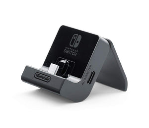 Nintendo Switch Adjustable Charging Stand Tabletop Dock