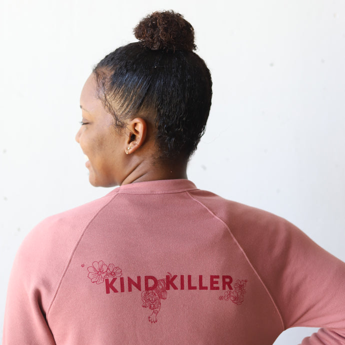 KIND KILLER SWEATSHIRT