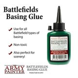 army painter - battlefields basing glue