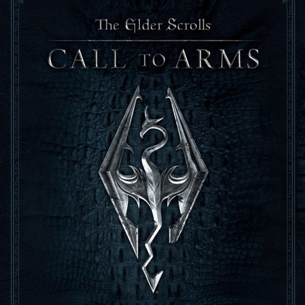 The Elder Scrolls Calls To Arms - Core Rules