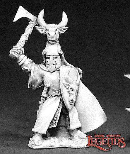 Reaper Miniatures - Crusader Knight
