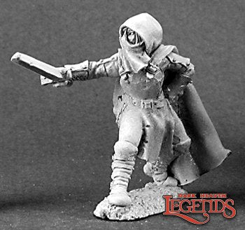 Reaper Minis - Human Male Thief