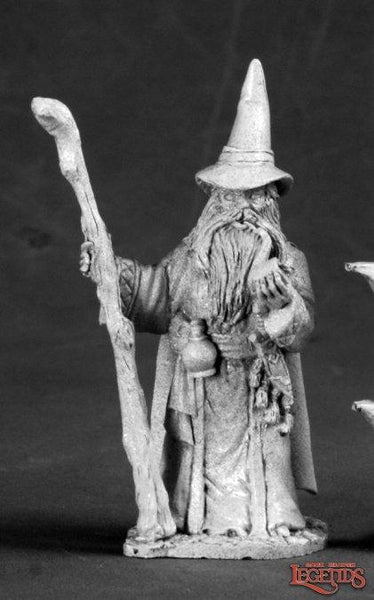 Reaper Miniatures - Gandalf Wizard