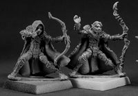 Reaper Miniatures - Elf Rangers (9 Pack)