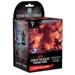 Pre Painted D&D Minis - Storm King's Thunder Booster