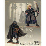 Rangers of Shadow Deep Pack #2 - ROSD Miniatures Australia