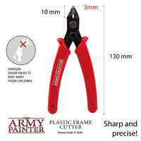 Army Painter - Precise Plastic Frame Cutter