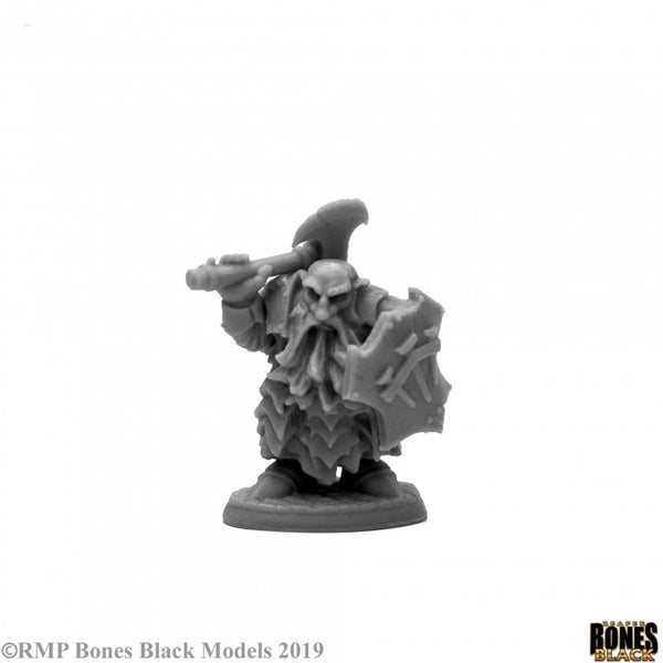 Reaper Miniatures - Duergar with Axe