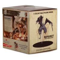 Bahamut, Platinum Dragon - tyranny of dragons premium figure