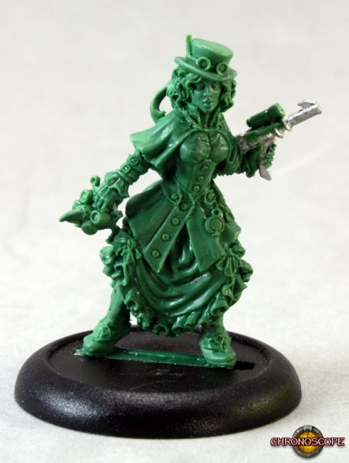 Reaper Miniatures - Female Human Artificer