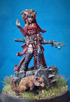 Reaper Miniatures - Female Human Witch