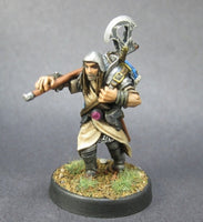 Reaper Miniatures - Templar with axe - painted