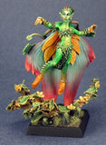 Reaper Miniatures - Dryad Queen - painted