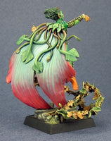 Reaper Minis - Dryad Queen - painted
