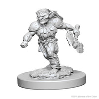 Dungeons & Dragons Miniatures - Goblins - Unpainted