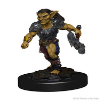 Dungeons & Dragons Miniatures - Goblins - Painted